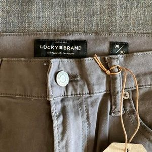 Lucky Brand Men's Pants